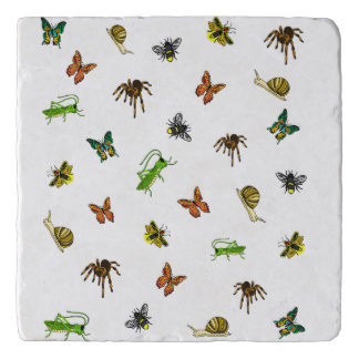 Insect Trivet