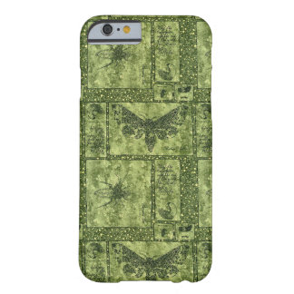 Insects Barely There iPhone 6 Case