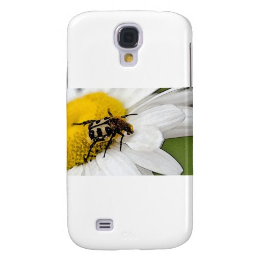 Insects Samsung Galaxy S4 Case