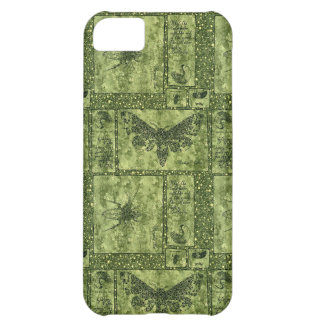 Insects Cover For iPhone 5C