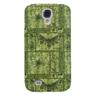 Insects Galaxy S4 Covers