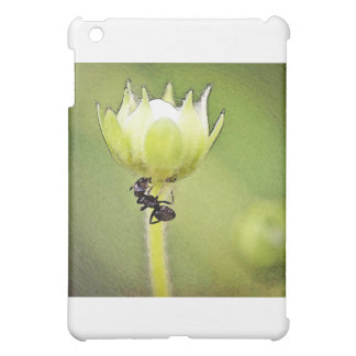 Insects iPad Mini Cases