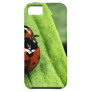 Insects iPhone 5 Cover