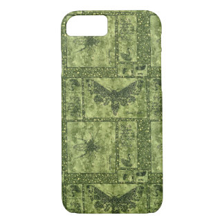 Insects iPhone 7 Case