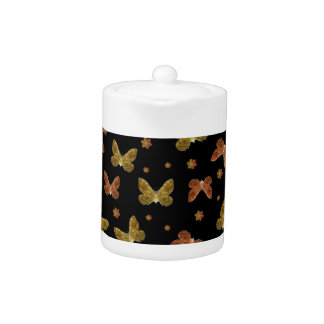 Insects Motif Pattern