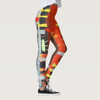 Insectual Leggings