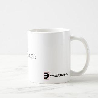 Insert Generic Logo Here Mug