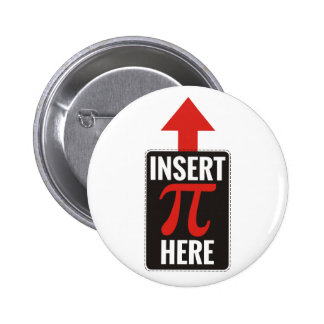 Insert Pi Here Buttons