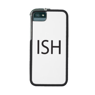 Insert Sarcasm Here.ai iPhone 5 Covers