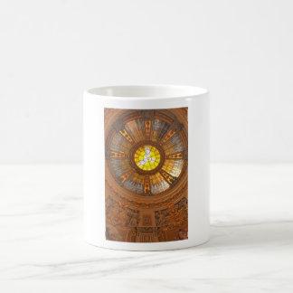 Inside Berlin Cathedral (Berliner Dom) Coffee Mug