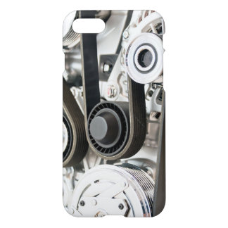 Inside engine Design iPhone 7 Case