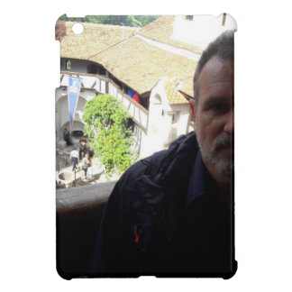 Inside look at Bran Castle. Dracula? Cover For The iPad Mini