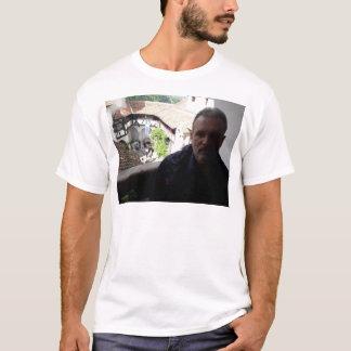 Inside look at Bran Castle. Dracula? T-Shirt