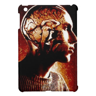 Inside my Head, Showing Brain Activity Cover For The iPad Mini