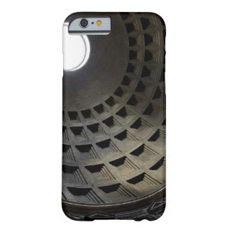 Inside of Pantheon Barely There iPhone 6 Case