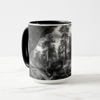 Inside Out a lava tube mug