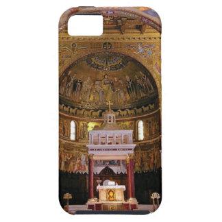 Inside the church yeah tough iPhone 5 case