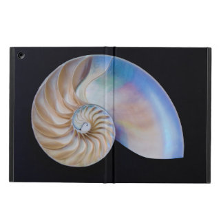 Inside The Nautilus Cover For iPad Air