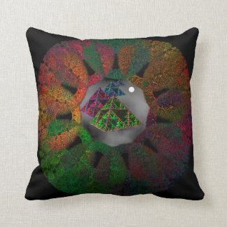 Inside Your Head Cushion