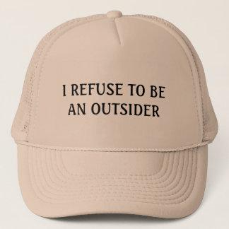 Insider Cap
