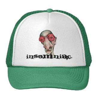 Insomniac Cap