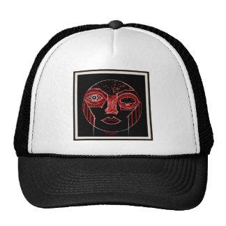 InsomniacRed jpg Trucker Hat