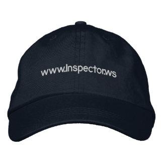 Inspector Cap Baseball Cap