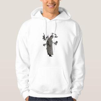 Inspector Gadget hoodie