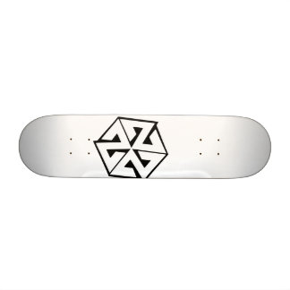 inspiracon deck custom skateboard