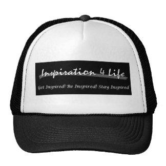 Inspiration 4 Life Cap