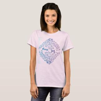 Inspiration Affirmation: Choose Joy T-Shirt