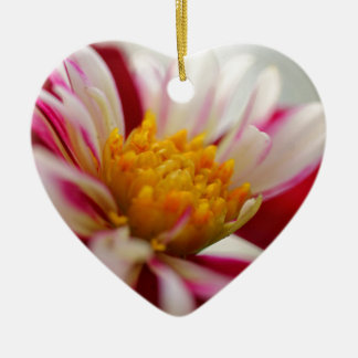 Inspiration Ceramic Heart Decoration