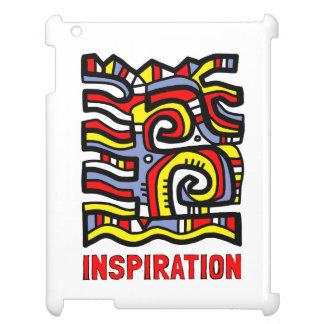 """Inspiration"" iPad, iPad Mini, iPad Mini 2, iPad A iPad Case"