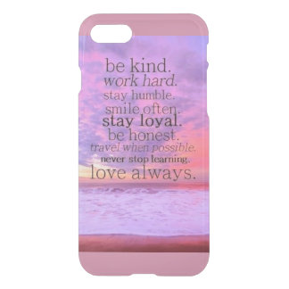 Inspiration iphone 7 case