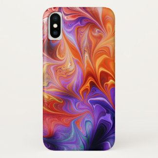 Inspiration iPhone X Case
