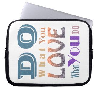 Inspiration Laptop Sleeves
