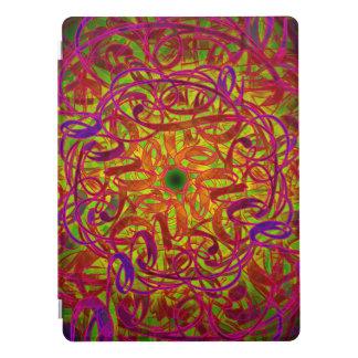 "Inspiration Mandala - ""Peace"" 12.9"" iPad Pro Cover"