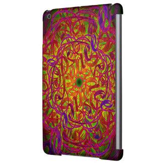 "Inspiration Mandala - ""Peace"" Case For iPad Air"