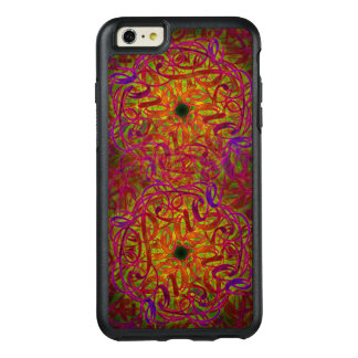 "Inspiration Mandala - ""Peace"" OtterBox iPhone 6/6s Plus Case"