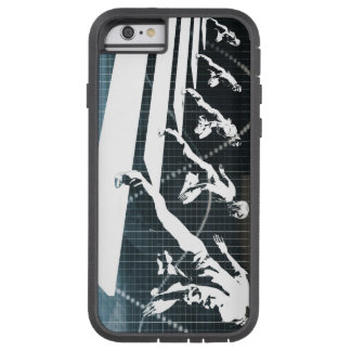 Inspiration or Inspirational Ideas as a Business Tough Xtreme iPhone 6 Case