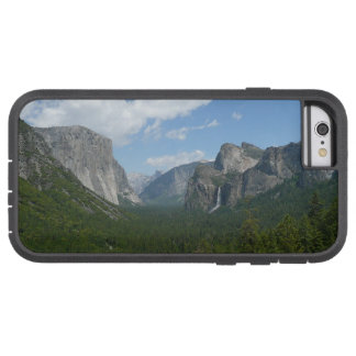 Inspiration Point in Yosemite National Park Tough Xtreme iPhone 6 Case