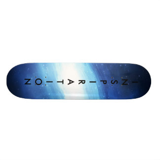 Inspiration Skateboard