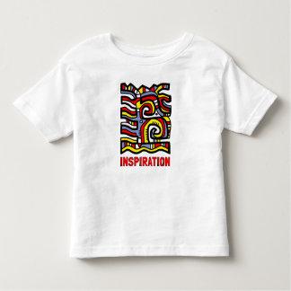 """""""Inspiration"""" Toddler Fine Jersey T-Shirt"""