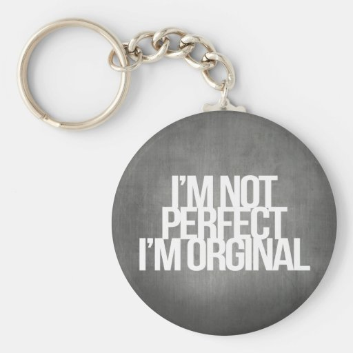 Inspirational and motivational quotes keychains