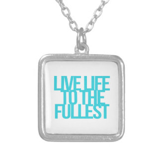 Inspirational and motivational quotes custom jewelry