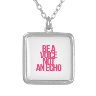 Inspirational and motivational quotes necklaces