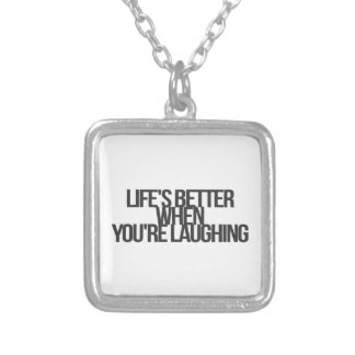 Inspirational and motivational quotes pendant