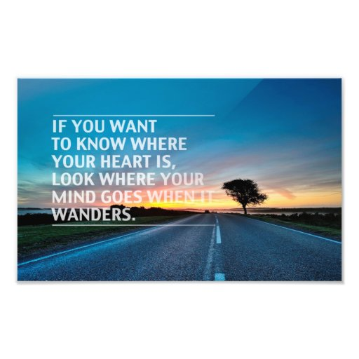 Inspirational and motivational quotes photograph