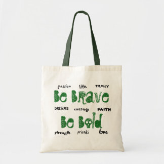Inspirational Budget Tote