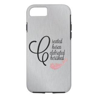 Inspirational Christian iPhone 8/7 Case